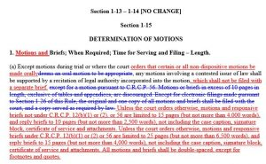 2016-colorado-litigation-motions-and-brief-length-changes